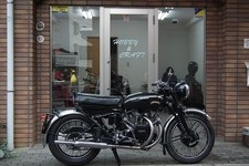 VINCENT RAPIDE 1955YEAR